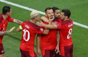 Francia-svizzera rai uno