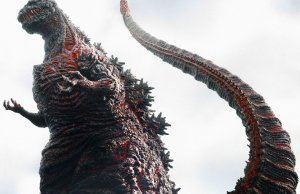 Shin Godzilla Rai 4