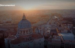 Rai Documentari Roma é finita la grande bellezza rai due