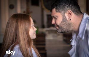 Salvatore Esposito e Fabiana Martucci phFabriziodiGiulio LOGO
