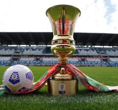 Coppa Italia su Mediaset