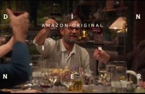 Dinner Club Amazon Prime video