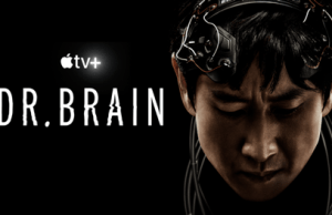 Dr.Brain Apple TV+