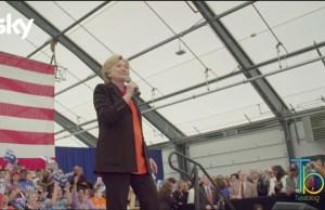 Hillary Sky Documentaries