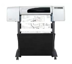 HP Designjet 510 24-in