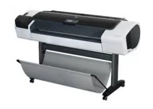 HP Designjet T1200ps