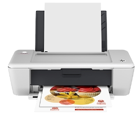 HP Deskjet Ink Advantage 1018