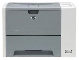 HP LaserJet P3005d
