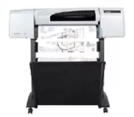 HP Designjet 510ps 24-in