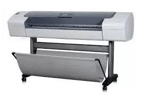 HP Designjet T1100