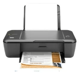 HP Deskjet 2000 J210d