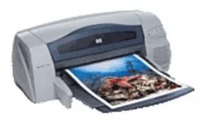 HP Deskjet 1180c