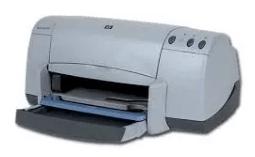 HP Deskjet 920c