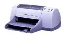 HP Deskjet 957c
