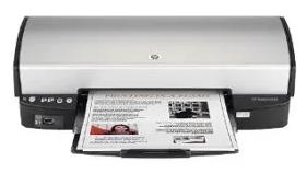 HP Deskjet D4263