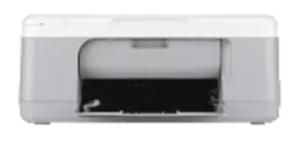 HP Deskjet F2240