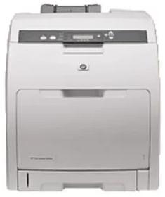 HP Color LaserJet 3600dn