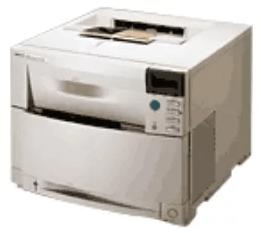 HP Color LaserJet 4550n