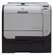 HP Color LaserJet CP2025x