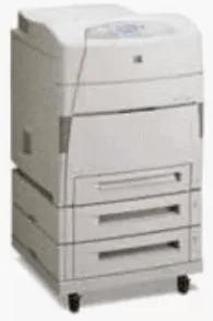 HP Color LaserJet 5500hdn