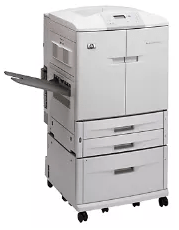HP Color LaserJet 9500gp