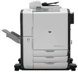 HP Color LaserJet CM8060 MFP