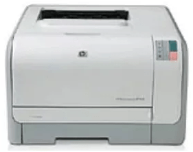 HP Color LaserJet CP1217