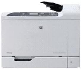 HP Color LaserJet CP6015de