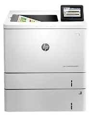 HP Color LaserJet Enterprise M553