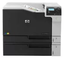 HP Color LaserJet Enterprise M750