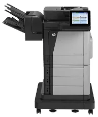 Télécharger Pilote HP Color LaserJet Enterprise Flow MFP M680z