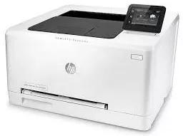 HP Color LaserJet Pro M252