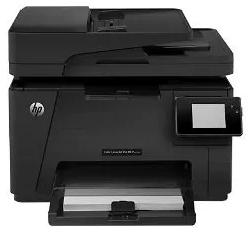 HP Color LaserJet Pro MFP M177