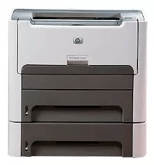 HP LaserJet 1320tn