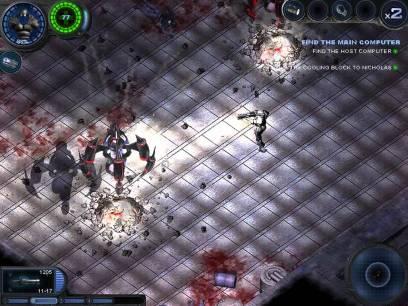 Alien Shooter Vengeance-1