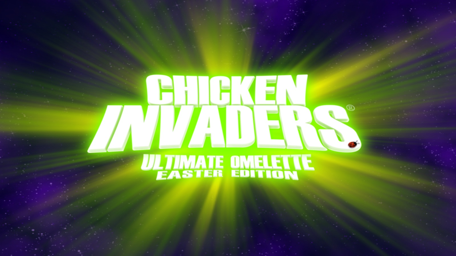 Chicken Invaders 4 Ultimate Omelette-