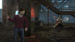 Harry Potter et les Reliques de la Mort Part. II-1