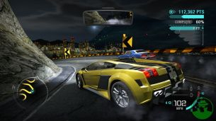 Need for Speed Carbon-2