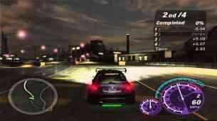 Need for Speed Underground 2-6
