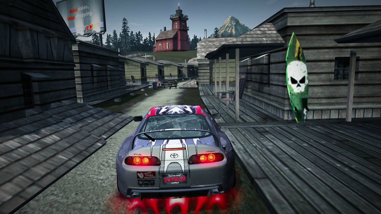 need for speed world-9
