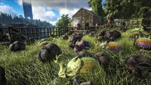 ARK Survival Of The Fittest-4