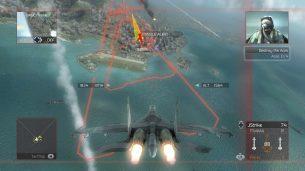 Tom Clancy's HAWX-4