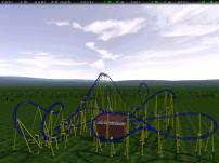 NoLimits Rollercoaster Simulation-6