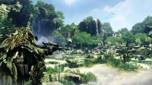 Sniper Ghost Warrior3