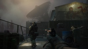 Sniper Ghost Warrior4