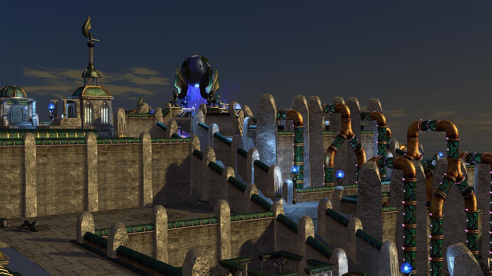 SpellForce 2 Shadow Wars-3