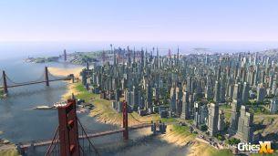 city xl-4