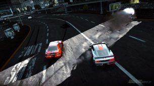 Ridge Racer Unbounded-3