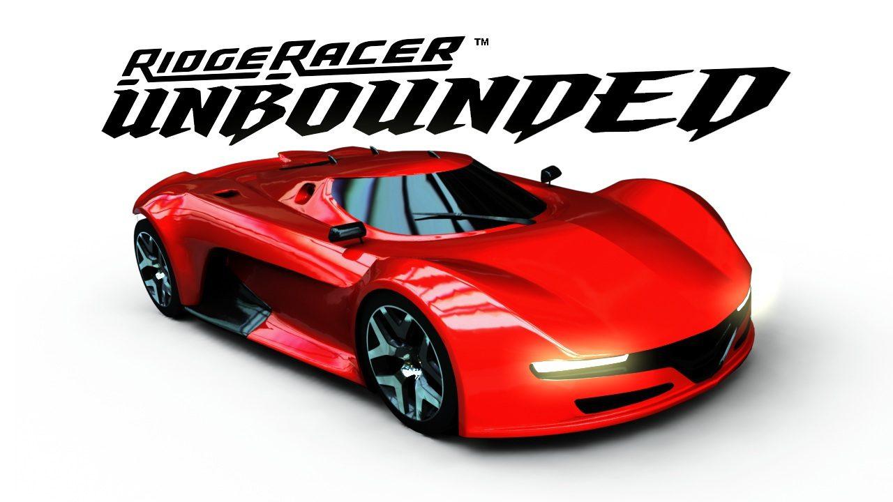 Ridge Racer Unbounded-7