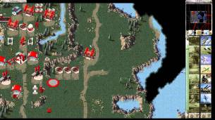 Command And Comquer Red Alert-2